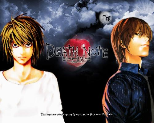 Image de Death Note